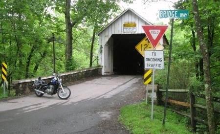 1- sheards mill bridge way