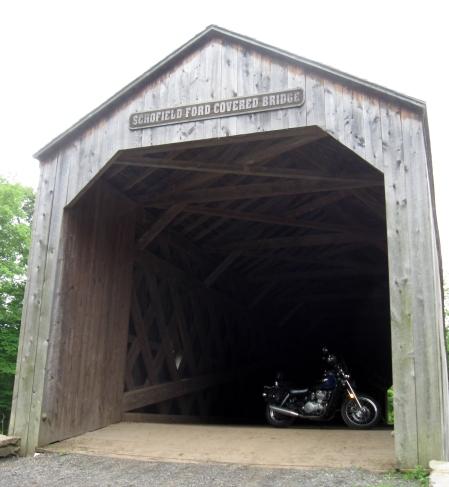 23- schofield ford bridge frontside bike
