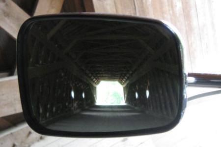 25- schofield ford bridge mirror
